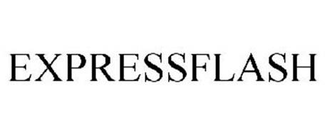 EXPRESSFLASH Trademark of HEWLETT-PACKARD DEVELOPMENT