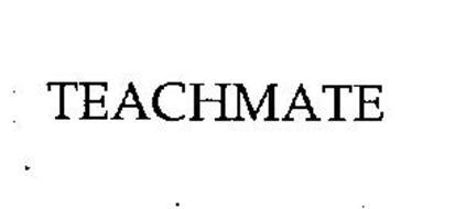 TEACHMATE Trademark of Houghton Mifflin Company. Serial