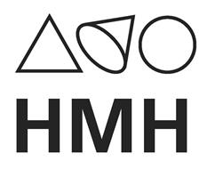 HMH Trademark of HOUGHTON MIFFLIN HARCOURT PUBLISHING