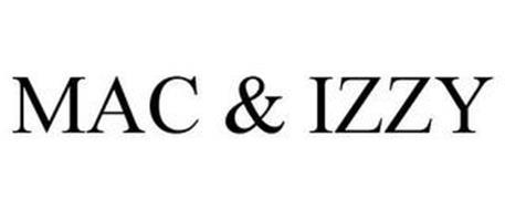 MAC & IZZY Trademark of HOUGHTON MIFFLIN HARCOURT