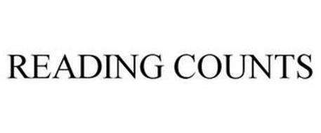 READING COUNTS Trademark of HOUGHTON MIFFLIN HARCOURT