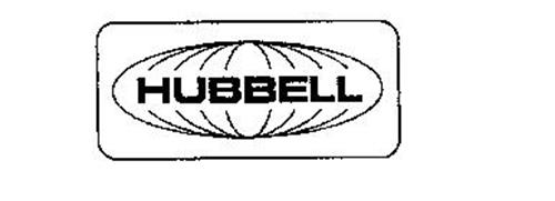 HUBBELL Trademark of Hubbell Incorporated Serial Number