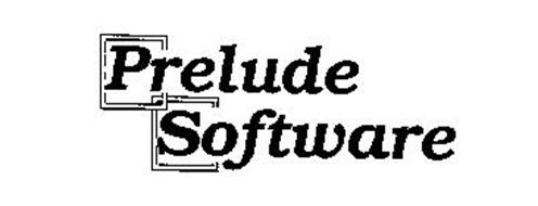 PRELUDE SOFTWARE Trademark of HUNT, DOUGLAS J.. Serial