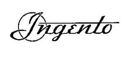 INGENTO Trademark of Ideal School Supply Company. Serial