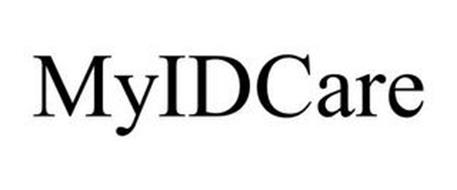MYIDCARE Trademark of Identity Theft Guard Solutions, Inc