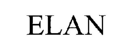 ELAN Trademark of Incomex, Inc.. Serial Number: 76493535