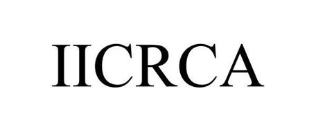 IICRCA Trademark of Institute of Inspection Cleaning and