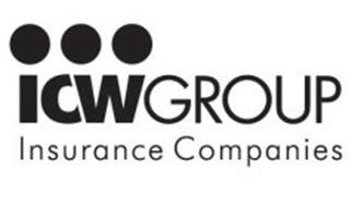 ICW GROUP INSURANCE COMPANIES Trademark of Insurance