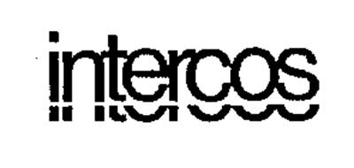 INTERCOS Trademark of INTERCOS S.P.A.. Serial Number