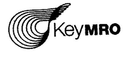 KEY MRO Trademark of INTERNATIONAL BUSINESS MACHINES