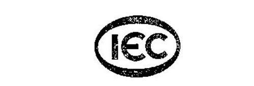 IEC Trademark of International Equipment Company Serial