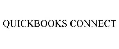 QUICKBOOKS CONNECT Trademark of Intuit Inc. Serial Number