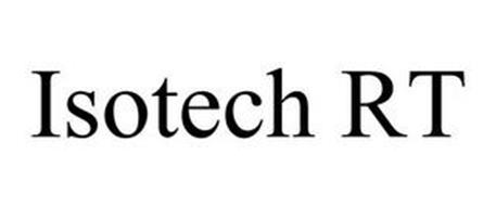 ISOTECH RT Trademark of Isotech Laboratories, Inc.. Serial
