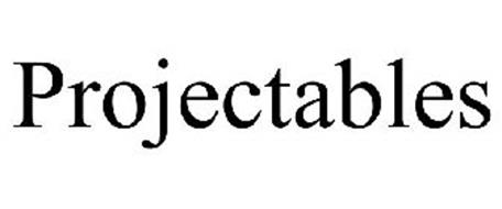 PROJECTABLES Trademark of Jasco Products Company LLC Serial Number: 85140269 :: Trademarkia