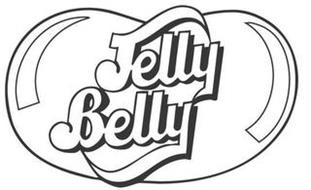 JELLY BELLY Trademark of JELLY BELLY CANDY COMPANY Serial