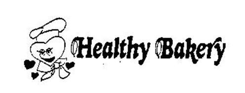 HEALTHY BAKERY Trademark of J.M. Specialties, Inc. Serial