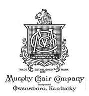 murphy chair company hanging ikea uk mcco incorporated owensboro ky trade established mark 1872