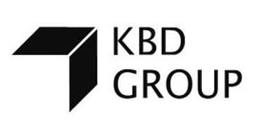 KBD GROUP Trademark of Kajima Building and Design, Inc