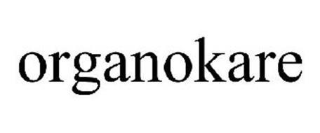 ORGANOKARE Trademark of Kannar Earth Science, Ltd. Serial
