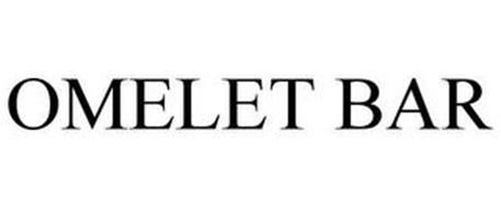 OMELET BAR Trademark of Kanso Enterprises LLC. Serial