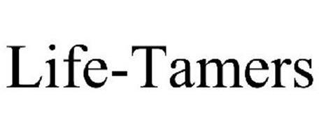 LIFE-TAMERS Trademark of Keith M. Cumming Serial Number