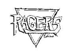 RAGERS EDINA Trademark of Kerrison, Dawn J.. Serial Number