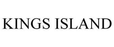 KINGS ISLAND Trademark of KINGS ISLAND PARK LLC Serial