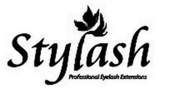 STYLASH PROFESSIONAL EYELASH EXTENSIONS Trademark of KMC