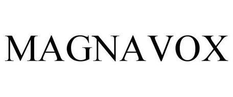 MAGNAVOX Trademark of Koninklijke Philips N.V.. Serial