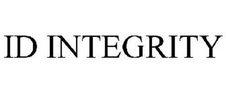 ID INTEGRITY Trademark of KROLL, LLC. Serial Number