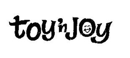 TOY 'N JOY Trademark of L. M. BECKER & CO., INC.. Serial