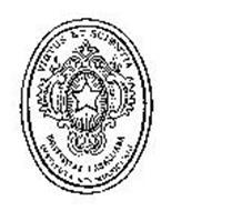 UNIVERSITAS LASALLIANA INSTITUTA A.D. MDCCCLXIII VIRTUS ET