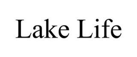 LAKE LIFE Trademark of Lake Life Magazine LLC Serial