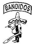 BANDIDOS Trademark of Lang, James Edward Serial Number