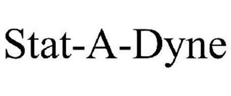 STAT-A-DYNE Trademark of Lantz Medical, Inc.. Serial