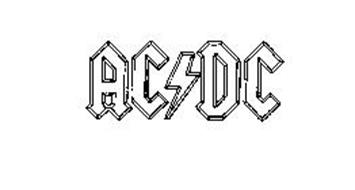 AC/DC Trademark of Leidseplein Presse B.V. Serial Number