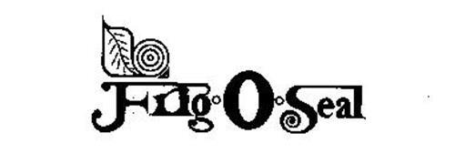 FRIG-O-SEAL Trademark of LES INDUSTRIES DE PLASTIQUE GAVAC