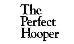 THE PERFECT HOOPER Trademark of LETTER PERFECT, INC