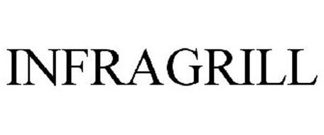 INFRAGRILL Trademark of LG Electronics Inc. Serial Number