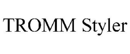 TROMM STYLER Trademark of LG Electronics Inc. Serial