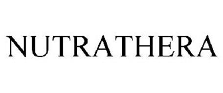 NUTRATHERA Trademark of LifeHealth Science LLC. Serial