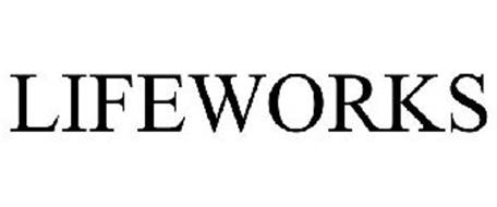 LIFEWORKS Trademark of LifeWorks Technology Group LLC