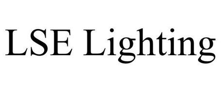 LSE LIGHTING Trademark of Light Spectrum Enterprises, Inc