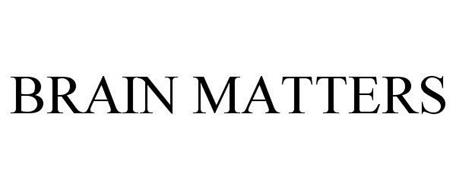BRAIN MATTERS Trademark of Linzey, Tere C.. Serial Number
