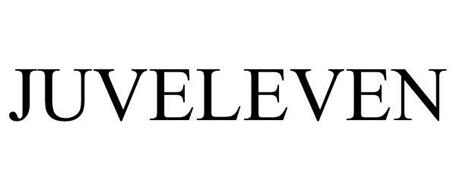 JUVELEVEN Trademark of Lipotec S.A. Serial Number