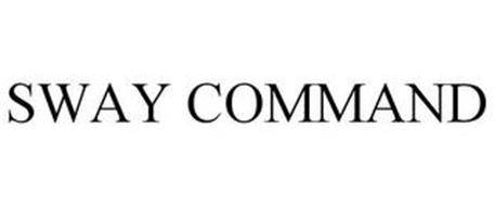 SWAY COMMAND Trademark of LIPPERT COMPONENTS, INC. Serial