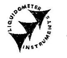 LIQUIDOMETER INSTRUMENTS Trademark of LIQUIDOMETER CORP