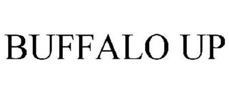BUFFALO UP Trademark of Lisa Christian Productions, LLC