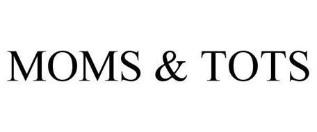 MOMS & TOTS Trademark of Literacy Council Gulf Coast, Inc