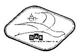 SAE SPECIALITY AUTOMOTIVE ENGINEERING, INC. Trademark of
